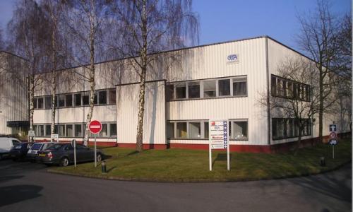 Location Bureaux Hellu Lille