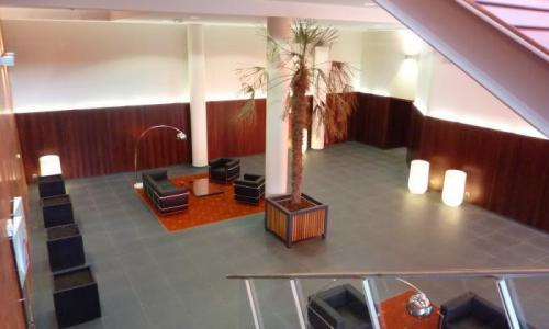 Location Bureaux Lille Heron Parc