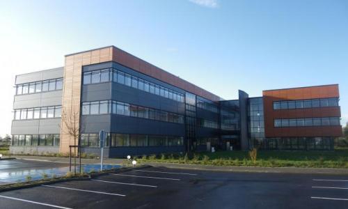 Location bureaux Park Plaza II