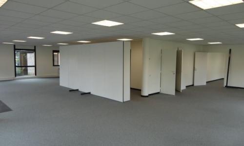 Bureaux à louer Synergie Park