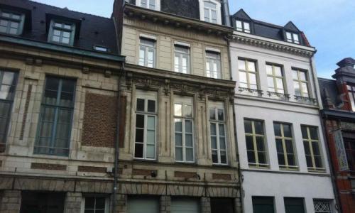 Bureaux commerces location rue Royale
