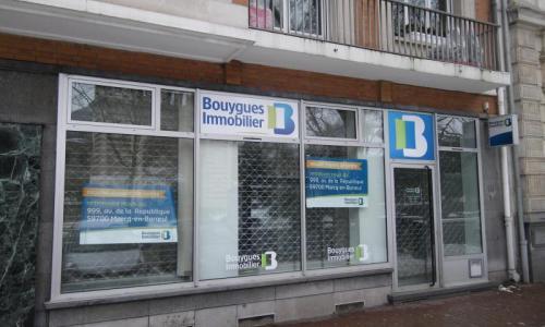 Location bureaux boulevard Vauban