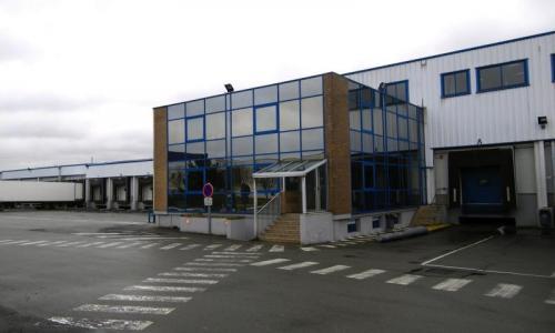 Location bureaux Lesquin Lille