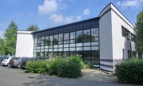 Location bureaux Lille Europarc