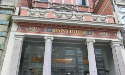 Vente bureaux Lille Les Bains Lillois