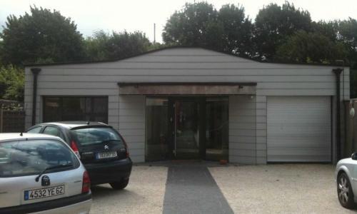 Vente bureaux Lille Wasquehal