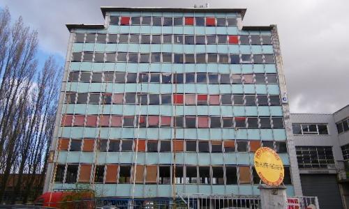 a vendre bureaux Lille Roubaix