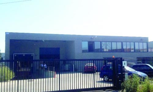 Location entrepot vente Lille