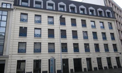 A vendre bureaux Lille