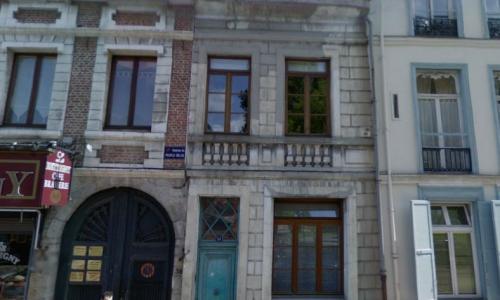 bureau location lille