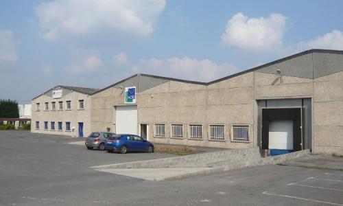 Location entrepot Lille