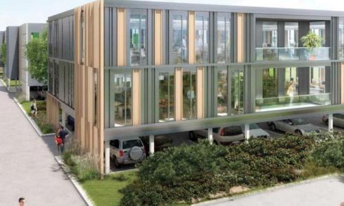 A louer A vendre Bureaux Business Park Lille