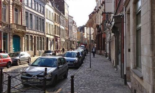 Commerce à louer à Lille
