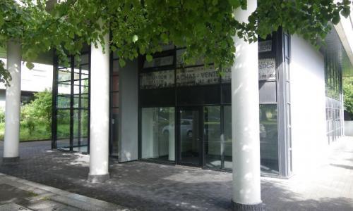 Bureaux Location