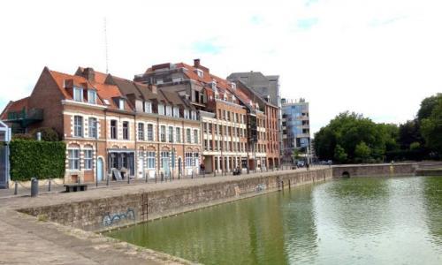 Local à vendre Lille