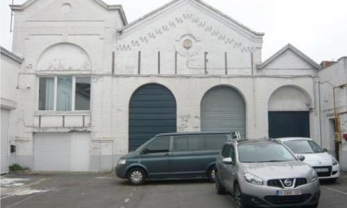 Location -Vente entrepôt Lille vente