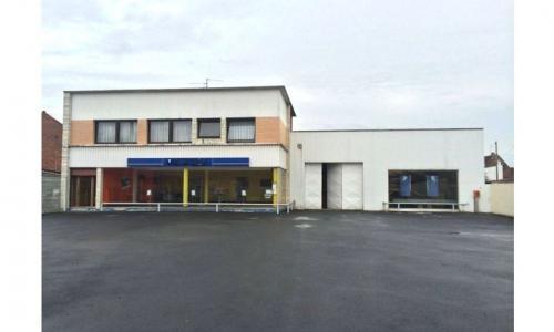Vente Garage Automobile Lille