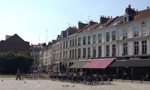 Commerce à louer Lille