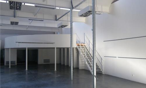 Vente bureaux Villeneuve d'Ascq