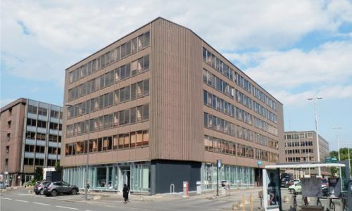 Location Bureaux Vente Vauban