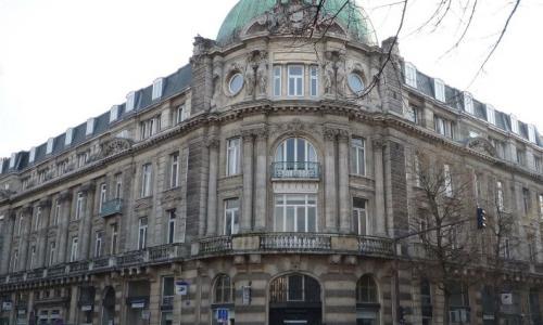 Location Bureaux Vente Centre Ville