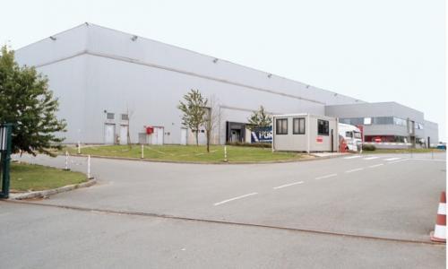 Location entrepôt Lille Arras