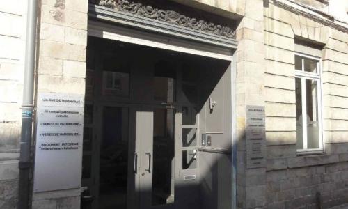 Location Bureaux