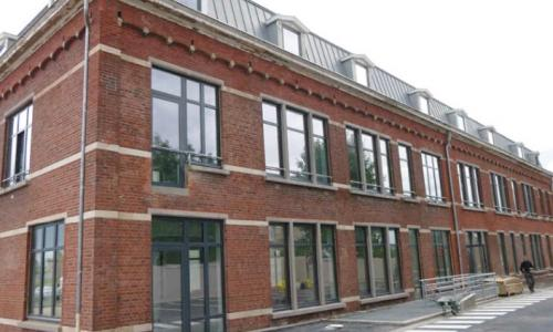 Location bureaux Euratechnologies