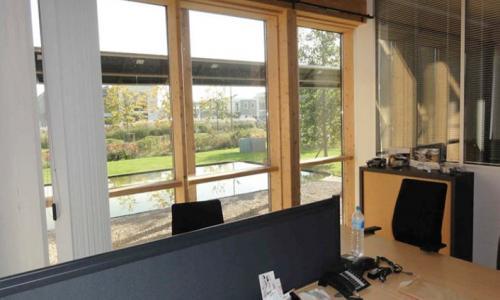 Location bureaux Haute Borne