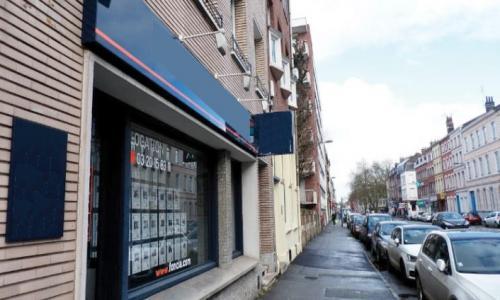 Vente local Lille