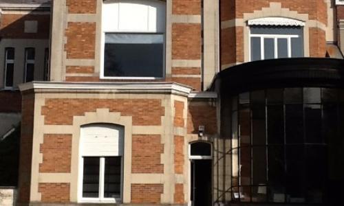 Vente bureaux Roubaix