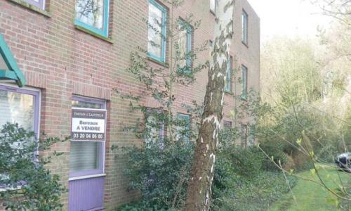Vente bureaux Parc des Moulins