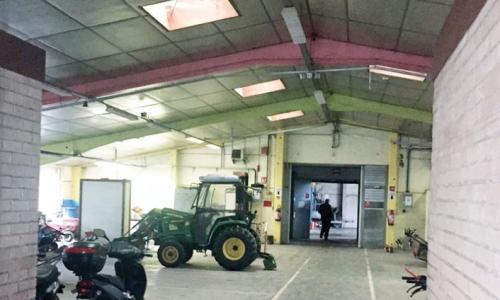 Vente entrepôt Lille Cambrai