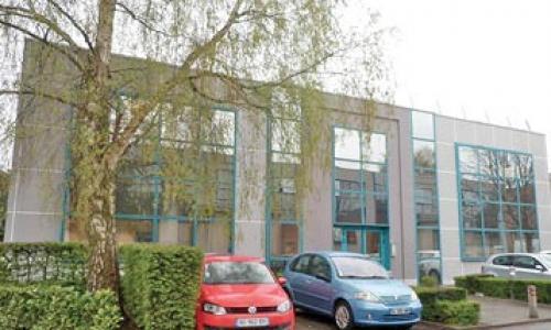 Location bureaux Technoparc