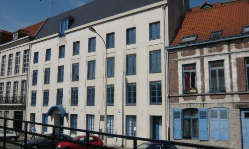 Location Bureaux vente Peuple Belge