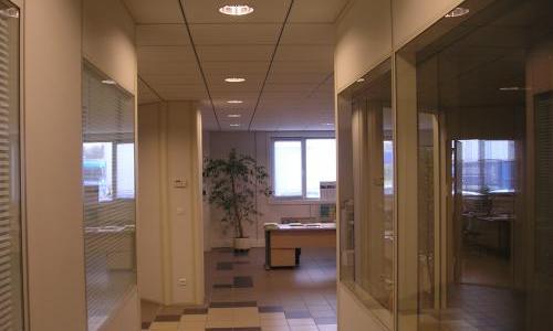 Location Bureaux Roncq Europarc
