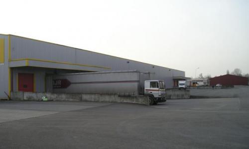 Entrepôt à louer à Douai (59), ZI Dorignies
