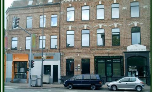 Bureaux  à louer à vendre Roubaix 59 Zone Franche