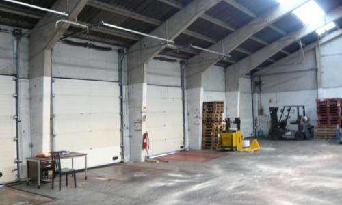 Location entrepot stockage Lille
