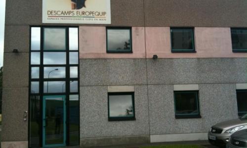 Bureaux à vendre à louer à Loos en zone franche