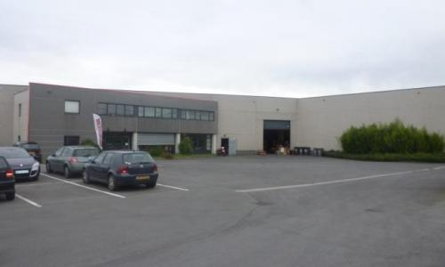 Entrepot location Rocade Nord Ouest