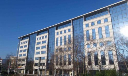 Location bureaux Lille Roubaix Parabole 4