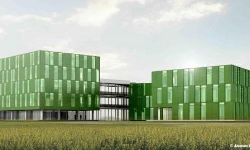 Bureaux à louer à vendre Reflets de Lille