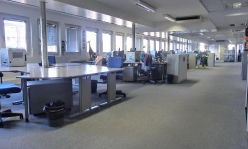 Bureaux à louer V2