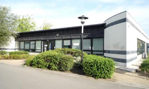 Location bureaux Europarc Lille
