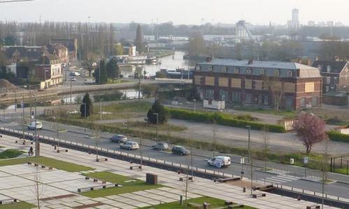 Bureaux location Euratechnologies