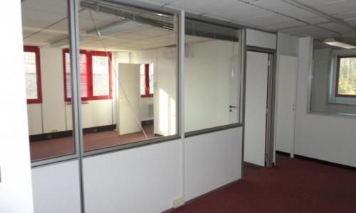 Bureaux à louer Lille