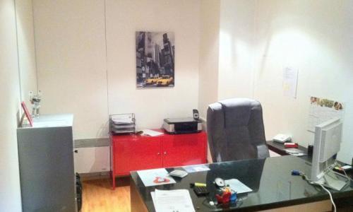 Bureaux à vendre Lille