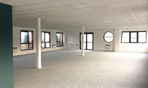 Bureaux à louer Villeneuve d'Ascq