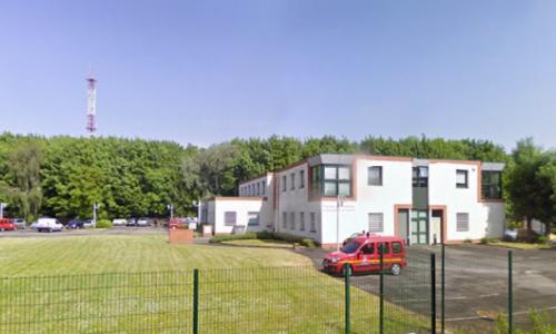 Location Bureaux Lille - Grands Boulevards Parc de la Campagnerie